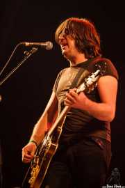 The Brian Jonestown Massacre en el Azkena Rock Festival 2012, Vitoria-Gasteiz