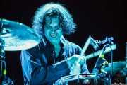 The Jon Spencer Blues Explosion (Russell Simins), Bilbao BBK Live, Bilbao. 2012