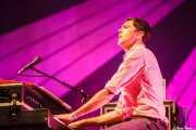 Keane (Tim Rice-Oxley) 011 Bilbao BBK Live 2012 Keane 14VII12