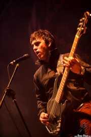 Enter Shikari (Chris Batten) 010 Bilbao BBK Live 2012 Enter Shikari 14VII12