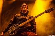 Enter Shikari (Chris Batten) 020 Bilbao BBK Live 2012 Enter Shikari 14VII12