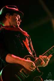 Sum 41 (Tom Thacker) 022 Bilbao BBK Live 2012 Sum 41 14VII12