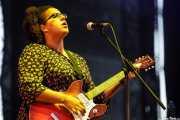 015 Donostiako Jazzaldia 2012 Alabama Shakes 19VII12, Donostiako Jazzaldia 2012, Donostia / San Sebastián, 19/VII/2012. Foto por Dena Flows