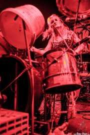 013 Funtastic D.C. 2012 Ulan Bator Trio 13X12.