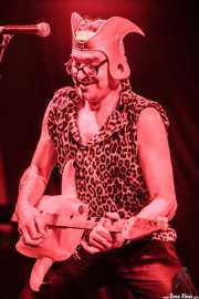016 Funtastic D.C. 2012 Ulan Bator Trio 13X12.
