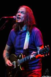 015 Robben Ford Band 8XI2012