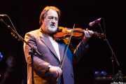 "Vince Lovepump ""Bob Loveday"" violinista de Bob Geldof (Sala BBK, Bilbao, 2013)"