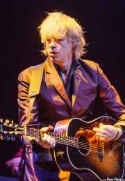 Bob Geldof, cantante y guitarrista (Sala BBK, Bilbao, 2013)