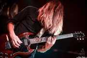 Jonatan Larocca-Ramm, guitarrista de Graveyard (18/05/2013)