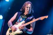 Dave Murray, guitarrista de Iron Maiden, Bilbao Exhibition Centre -BEC-, 2013