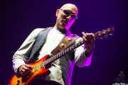 Danny Louis, teclista y guitarrista de Gov't Mule (Azkena Rock Festival, Vitoria-Gasteiz, 2013)