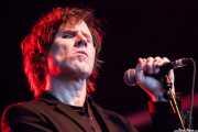 Mark Lanegan, cantante de Mark Lanegan Band, Bilbao BBK Live, Bilbao. 2013