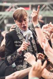 029 Bilbao BBK Live 2013 The Hives 13VII13