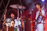 009 Bilbao BBK Live 2013 The Bots 13VII13