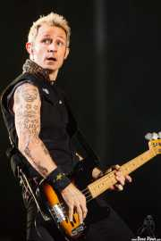 013 Bilbao BBK Live 2013 Green Day 13VII13