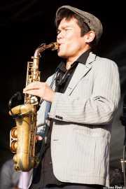 001 Jazzaldia 2013 Gregory Porter 24VII13
