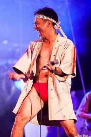 005 Jazzaldia 2013 Shibusa Shirazu Orchestra 24VII13