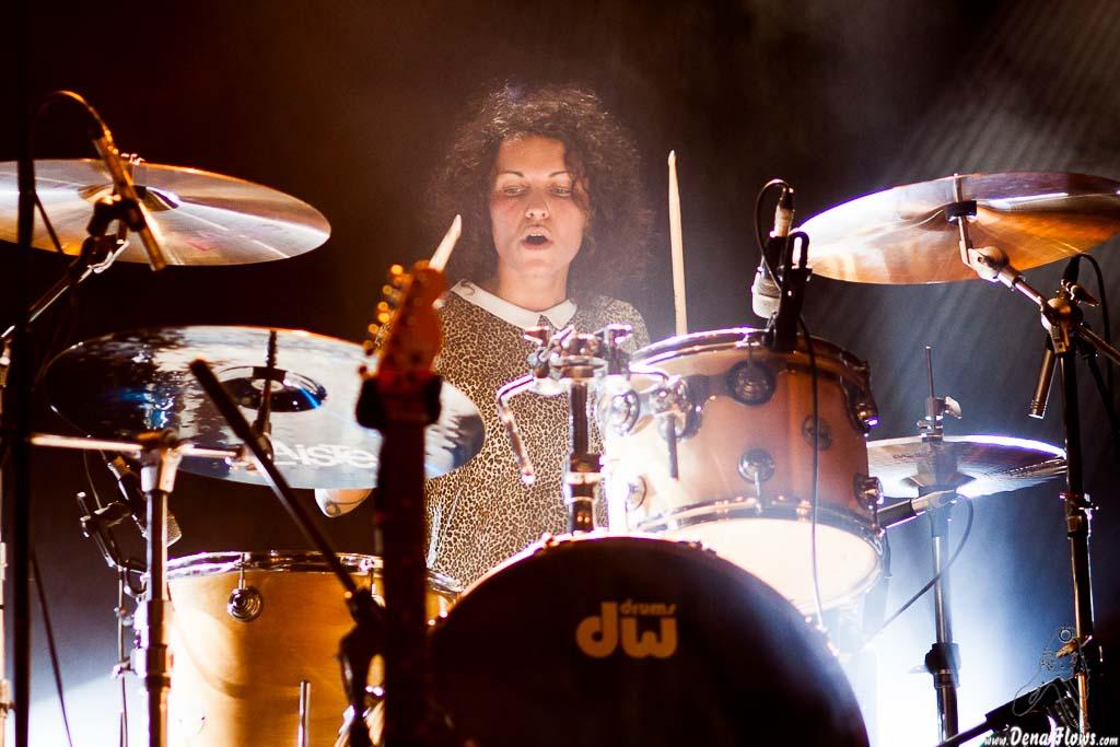 Sonic Trash, WOP Festival 2013, Santana 27, Bilbao, 11/X/2013