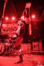 020 Funtastic Dracula Carnival 2013 The Legs 31X13