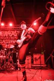 021 Funtastic Dracula Carnival 2013 The Legs 31X13