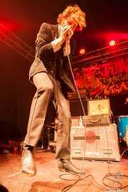 011 Funtastic Dracula Carnival 2013 Daddy Long Legs 2XI13