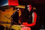 Slim Cessna's Auto Club (Rebecca Vera) (Santana 27, BIlbao, 2014)