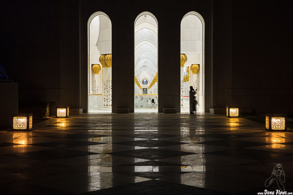 Mezquita Sheikh Zayed, Abu Dabi 030 Emiratos Arabes Unidos Abhu Dabi 16III14