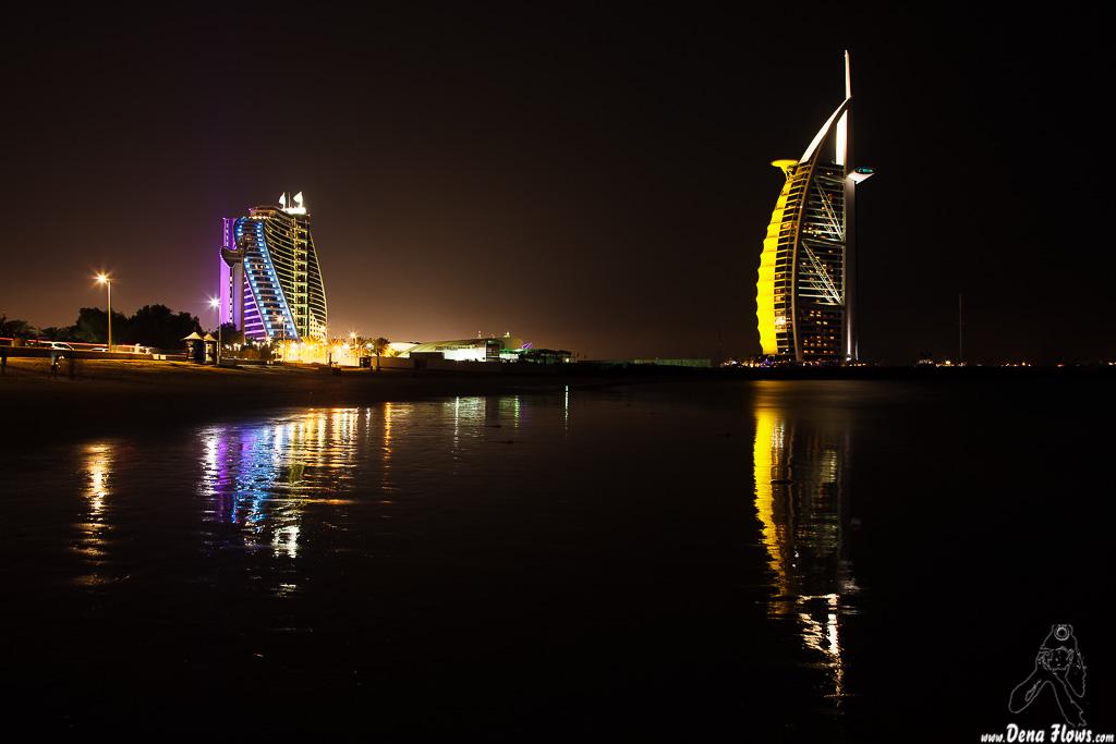 Burj Al Arab y Jumeirah Hotels, Dubai 036 Vacaciones Marzo 2014 Emiratos Arabes Unidos Dubai