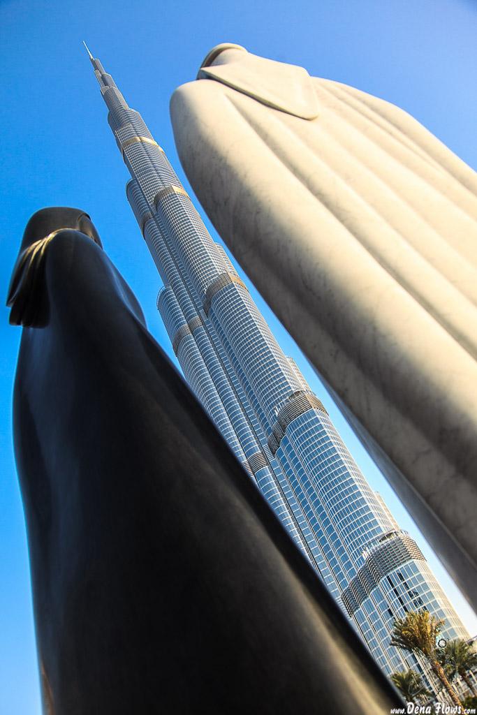 Burj Khalifa, Downtown Dubai, Emiratos Árabes Unidos 044 Vacaciones Marzo 2014 Emiratos Arabes Unidos Dubai