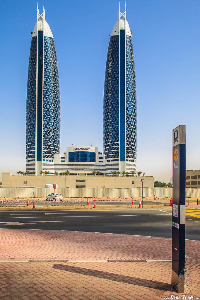 Park Towers at DIFC, Dubai 094 Vacaciones Marzo 2014 Emiratos Arabes Unidos Dubai