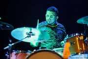 Esteban Gaviria, baterista de Educados, Bilborock