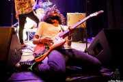 Michael Vera, guitarrista de Educados, Bilborock