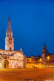 Duomo di Módena, Piazza Grande, 2014