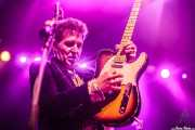 Steve Wynn, cantante y guitarrista de The Dream Syndicate, Kafe Antzokia, 2014