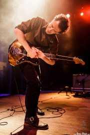 Jason Victor, guitarrista de The Dream Syndicate, Kafe Antzokia, 2014