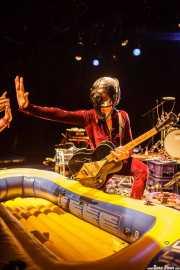 Bob Log III, one man band, Intxaurrondo K.E., 2014