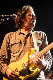 Marc Ford, cantante y guitarrista, Kafe Antzokia, 2014
