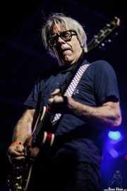 Bob Venum, guitarrista de The Bellrays, Andoaingo Rock Jaialdia, 2014