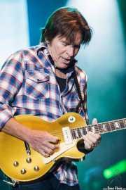John Fogerty, cantante y guitarrista, Músicos en la naturaleza, 2014