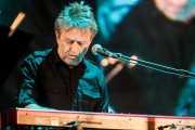 Ian Gibbons, teclista de Ray Davies, Donostiako Jazzaldia - Zurriola, 2014