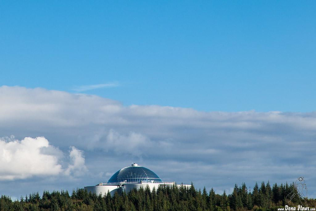 Perlan (Ingimundur Sveinsson, 1991), Reikiavik, Islandia, 2014