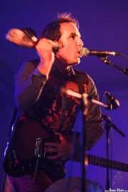 Joseba Irazoki, one man band