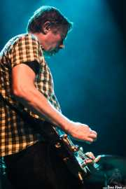Mick Turner, guitarrista