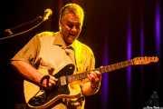 Brinsley Schwarz, guitarrista de Graham Parker (04/09/2014)