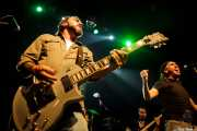 Gorka y Mikel Bizar, guitarrista y cantante de Jare (05/09/2014)