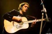 Alfredo Niharra, guitarrista de The Fakeband (06/09/2014)