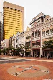 Medan Pasar / Old Market Square (10/09/2014)
