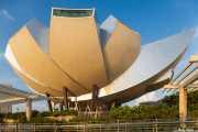 Artscience Museum (Moshe Safdie, 2011) (13/09/2014)