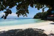 Pulau Payar Marine Park (20/09/2014)