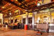 Cheng Hoon Teng Temple (27/09/2014)